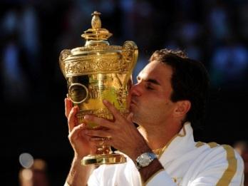 Long Live Federer!