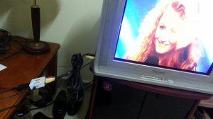 HDMI to Composite 2